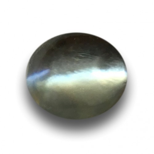 0.9 Carats | Natural Unheated green crysoberyl catseye |New| Sri Lanka