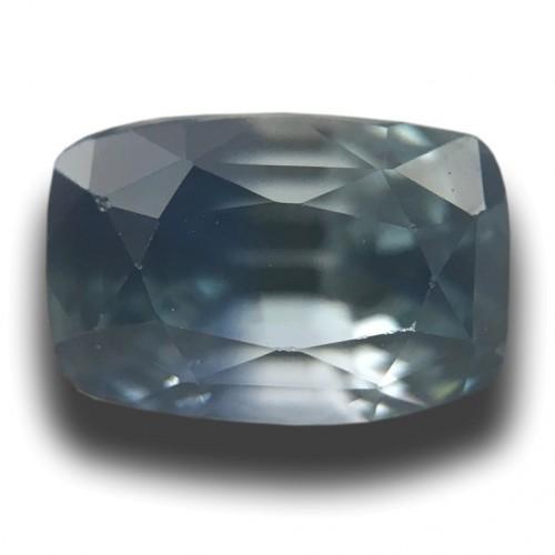 1.23 Carats | Natural Blue Sapphire | Loose Gemstone | New | Sri Lanka