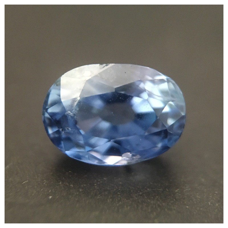 1.58 carats|Natural Unheated Blue Sapphire|Loose Gemstone|New|Sri Lanka