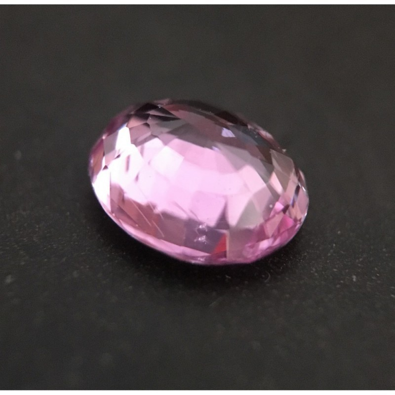 1.21 Carats   Natural Pink Sapphire   Loose Gemstone   New   Sri Lanka