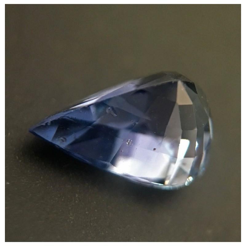 2.88 Carats|Natural Unheated Blue Sapphire|Loose Gemstone|Sri Lanka - New