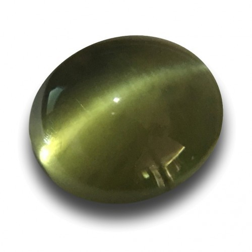 1.48 Carats |Natural Chrysoberyl | Loose Gemstone | New | Sri Lanka