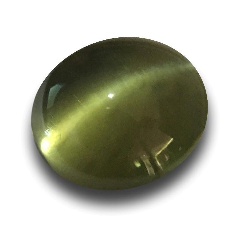 1.48 Carats  Natural Chrysoberyl   Loose Gemstone   New   Sri Lanka