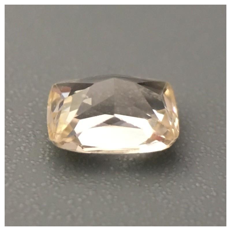 0.79 Carats|Natural Yellow Sapphire |Loose Gemstone | New | Sri Lanka
