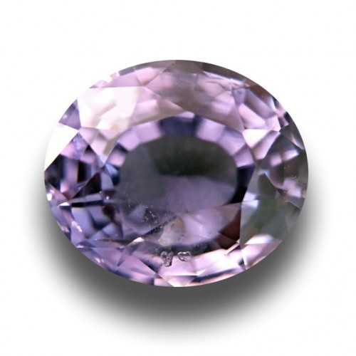 1.49 Carats| Natural Purple Sapphire |Loose Gemstone|New| Sri Lanka
