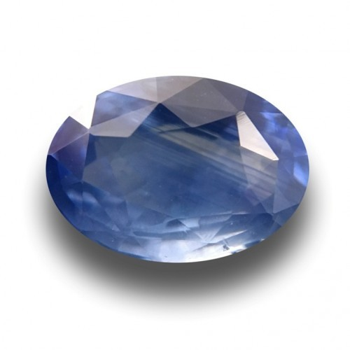2.5 Carats | Natural Blue sapphire |Loose Gemstone|New| Sri Lanka