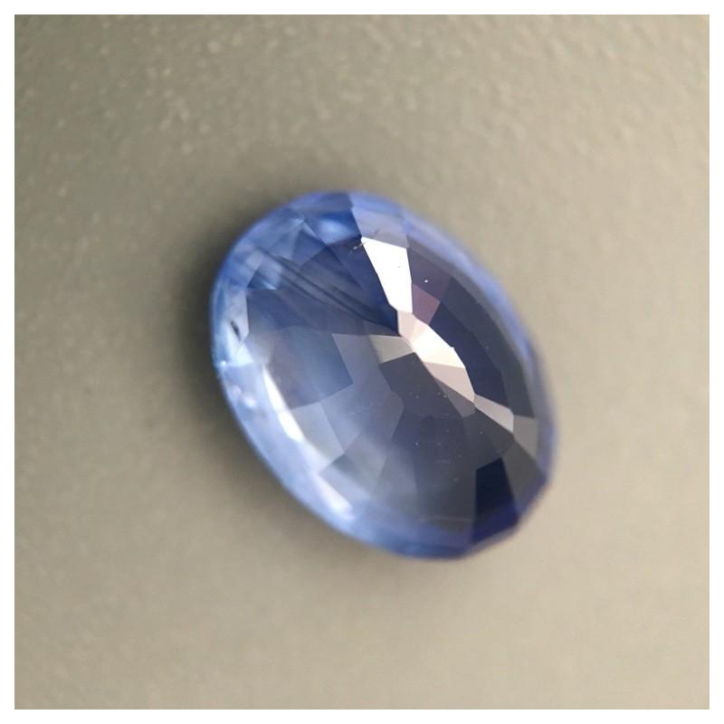 2.5 Carats | Natural Blue sapphire |Loose Gemstone|New| Sri Lanka
