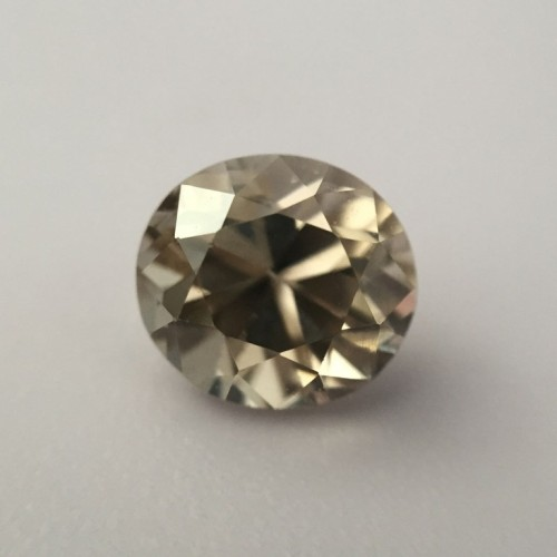 2.23 Carats|Natural Zircon Sapphire |Loose Gemstone | New | Sri Lanka