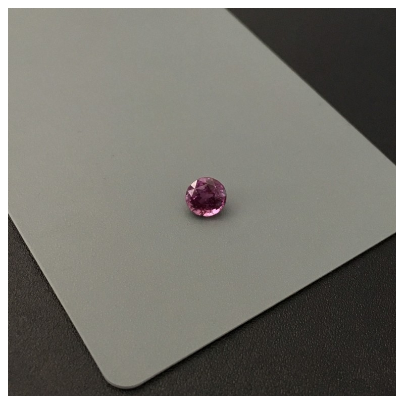 1.14 Carats | Natural purple sapphire |Loose Gemstone|New| Sri Lanka