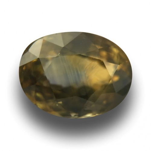 1.96 Carats | Natural Green Sapphire |Loose Gemstone|New| Sri Lanka
