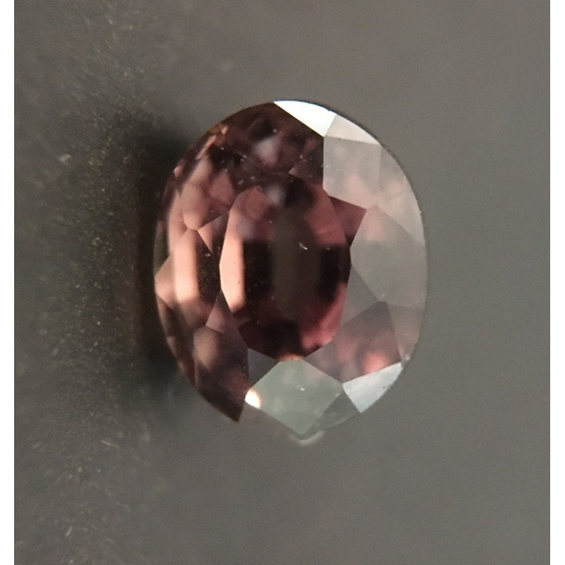 1.66 Carats | Natural brown sapphire |Loose Gemstone|New Certified| Sri Lanka