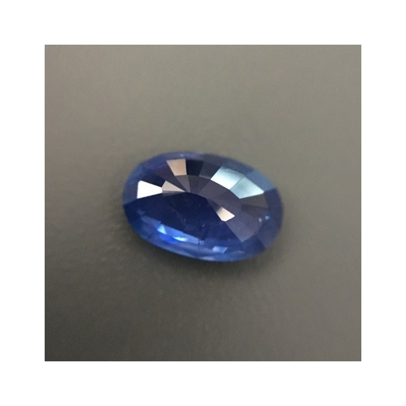 1.47 Carats | Natural Blue sapphire |Loose Gemstone|New Certified| Sri Lanka