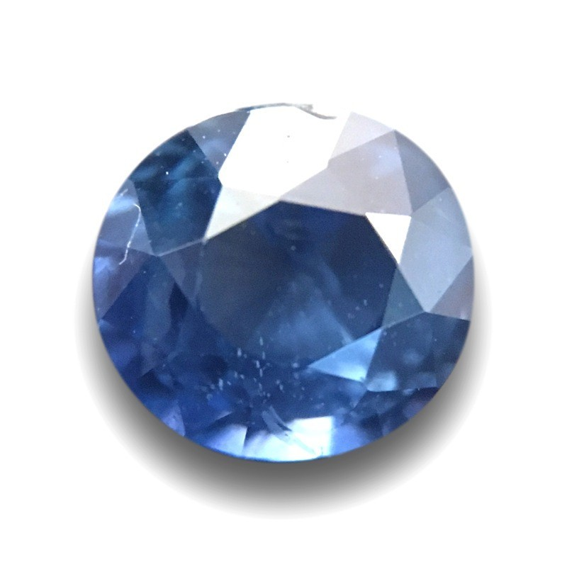 1.12 Carats | Natural Blue sapphire |Loose Gemstone|New Certified| Sri Lanka