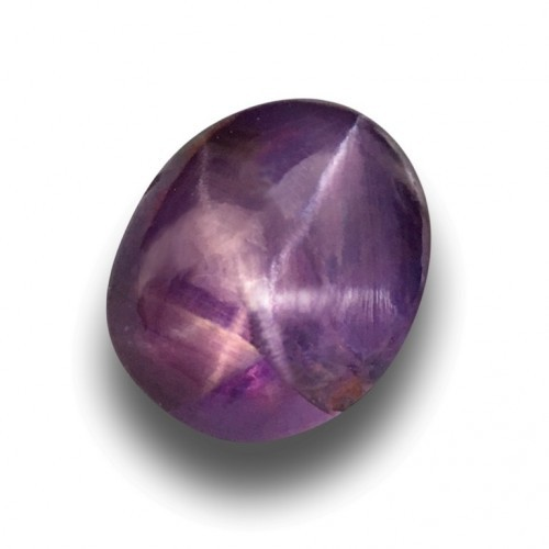 1.90 Carats|Natural Star Sapphire|Loose Gemstone|Certified|Ceylon-NEW