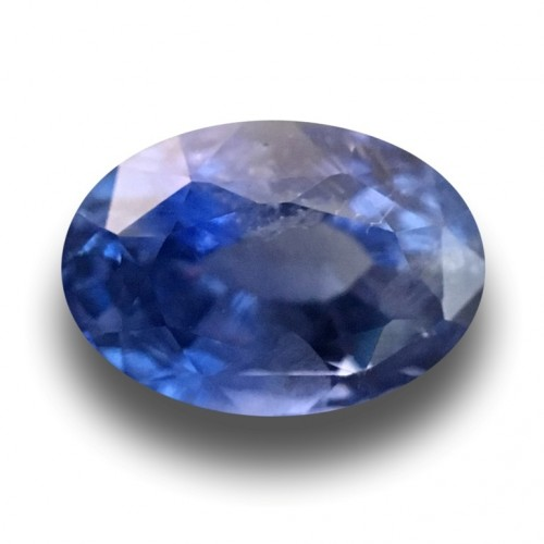 1.35 Carats | Natural Blue sapphire |Loose Gemstone|New Certified| Sri Lanka