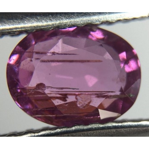 1.17 CTS | Natural Pink sapphire |Loose Gemstone|New| Sri Lanka