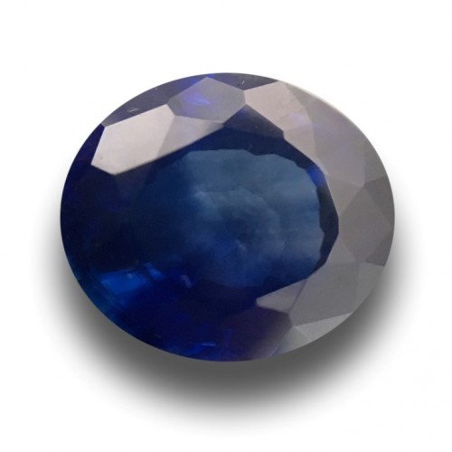 3.05 Carats | Natural Blue sapphire |Loose Gemstone|New Certified| Sri Lanka
