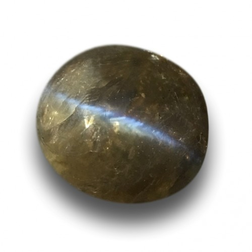 2.55 Carats Natural Green Chrysoberyl |Loose Gemstone|New Certified| Sri Lanka