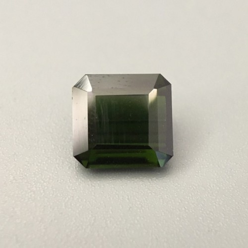 3.87 Carats | Natural Green Tourmaline |Loose Gemstone|New| Sri Lanka