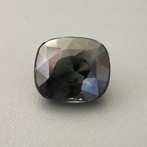 3.07 Carats | Natural Green Sapphire | Loose Gemstone | Sri Lanka - New