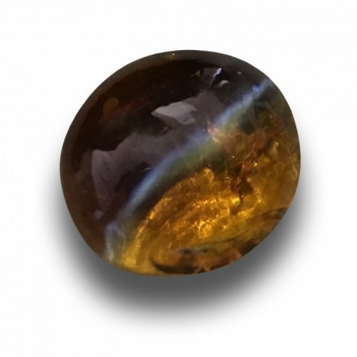 2.02 CTS|Natural Chrysoberyl cats eye|Loose Gemstone|Ceylon - NEW