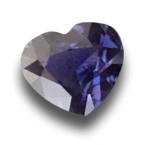 0.62 Carats | Natural Unheated Blue Sapphire | Loose Gemstone | Sri Lanka - New