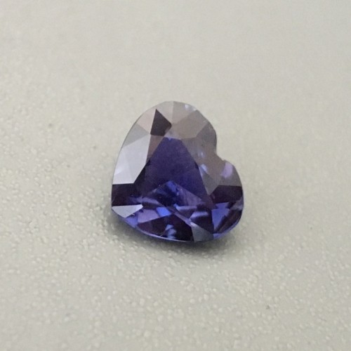 0.62 Carats | Natural Unheated Blue Sapphire | Loose Gemstone | Sri Lanka - New