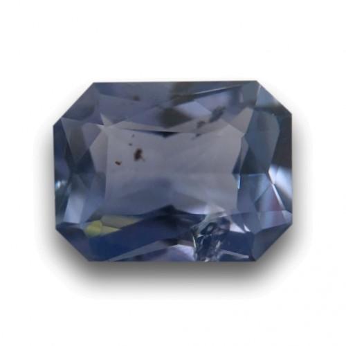1.29 Carats|Natural Unheated Blue Sapphire|Loose Gemstone|Sri Lanka -New