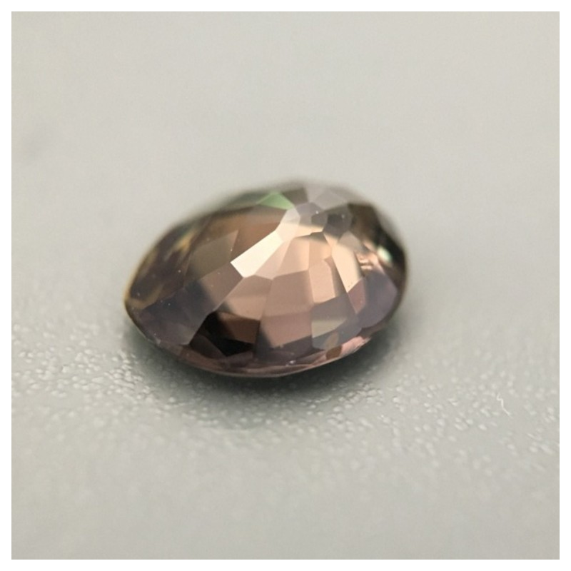 1.05 Carats | Natural green sapphire |Loose Gemstone|New Certified| Sri Lanka