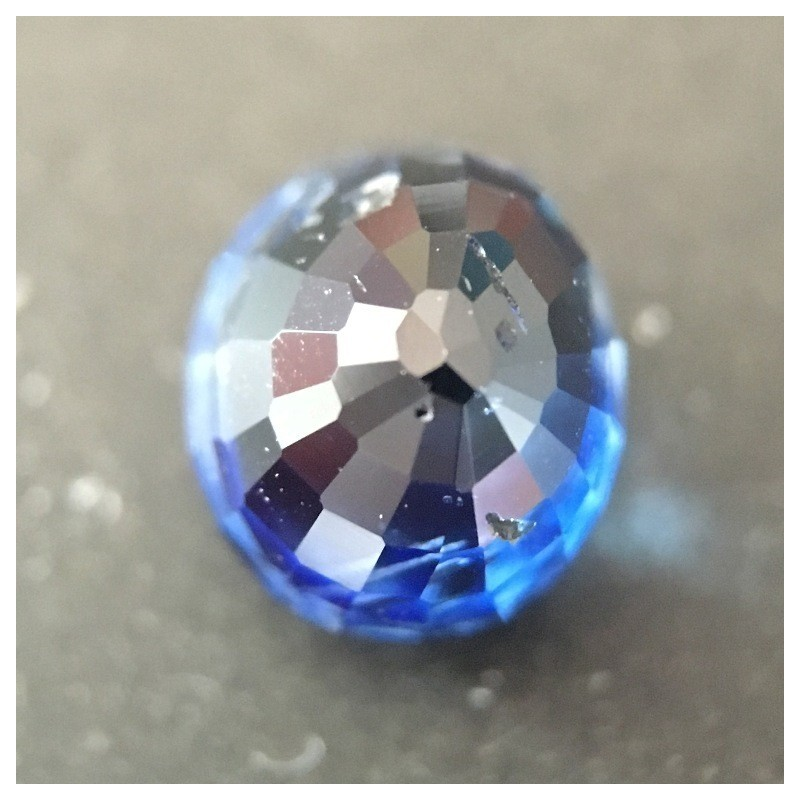 1.01 Carats | Natural Blue sapphire |Loose Gemstone|New| Sri Lanka