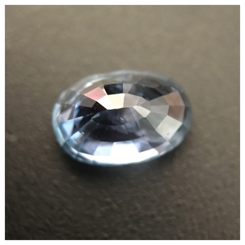 1.91 Carats | Natural Blue sapphire |Loose Gemstone|New| Sri Lanka