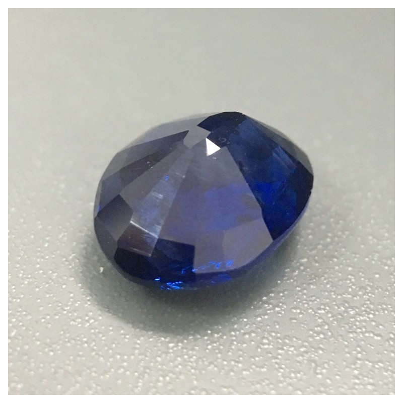 3.03 Carats | Natural Blue sapphire |Loose Gemstone|New| Sri Lanka