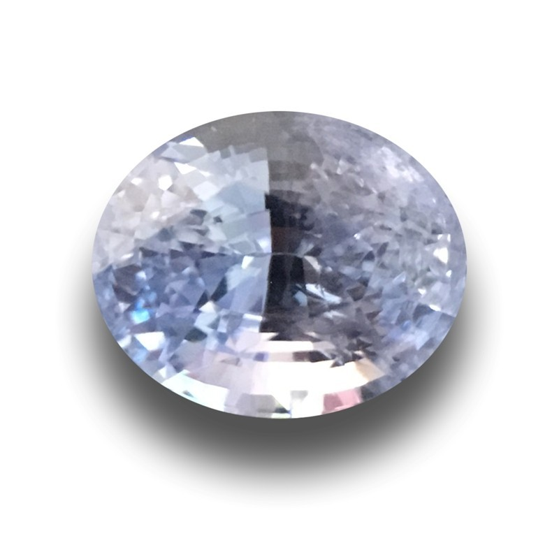 1 52 Cts Natural Light Blue Sapphire Loose Gemstone New