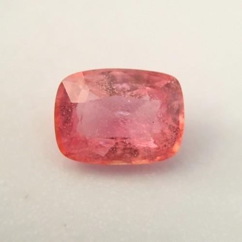1.38 Carats | Natural Padparadscha | Loose Gemstone| Sri Lanka - New