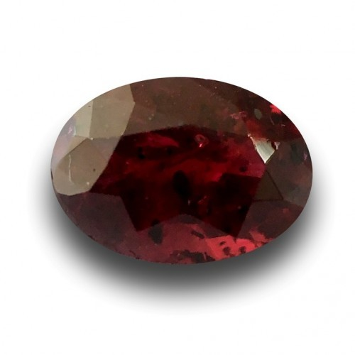 1.22 Carats|Natural Unheated Ruby |Loose Gemstone| Sri Lanka-new