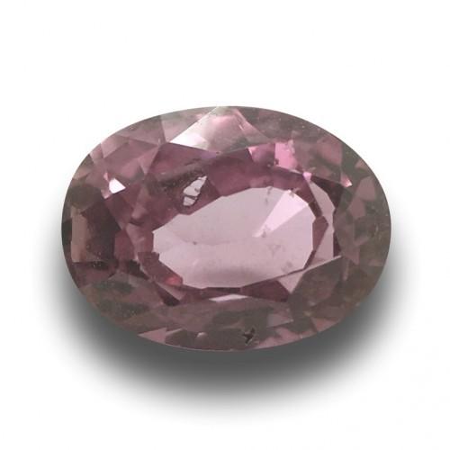 1.70 CTS   Natural Unheated Pink Sapphire  Loose Gemstone New  Sri Lanka