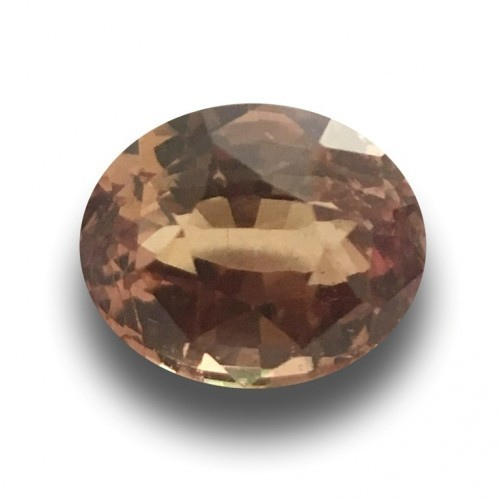 1.28 CTS | Natural Unheated Fancy Sapphire |Loose Gemstone|New| Sri Lanka