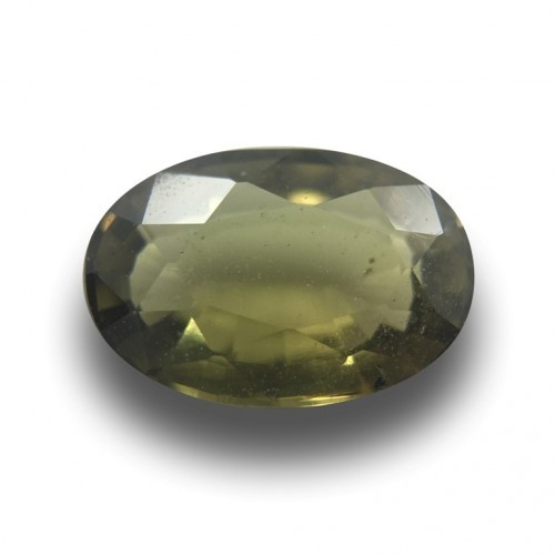 1.06 Carats | Natural Green Sapphire |Loose Gemstone|New| Sri Lanka