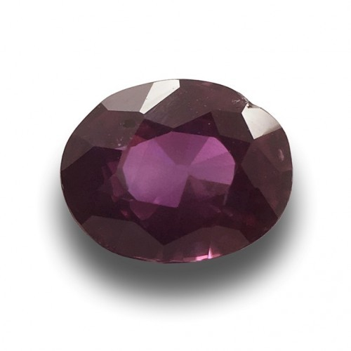 1.29 Carats | Natural Purple Sapphire |Loose Gemstone|New| Sri Lanka