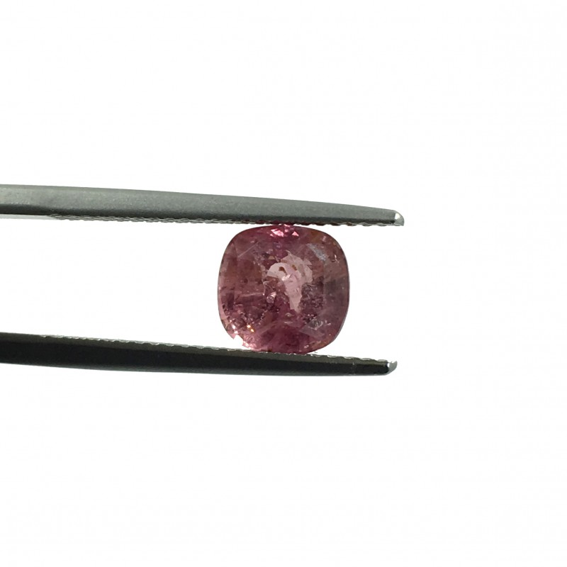 2.53 Carats | Natural Unheated Padparadscha|Loose Gemstone| Sri Lanka - New