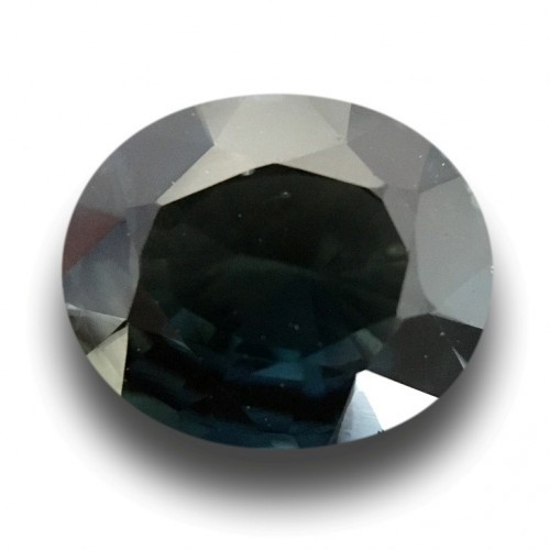 1.52 Carats | Natural Greenish Blue sapphire |Loose Gemstone|New| Sri Lanka