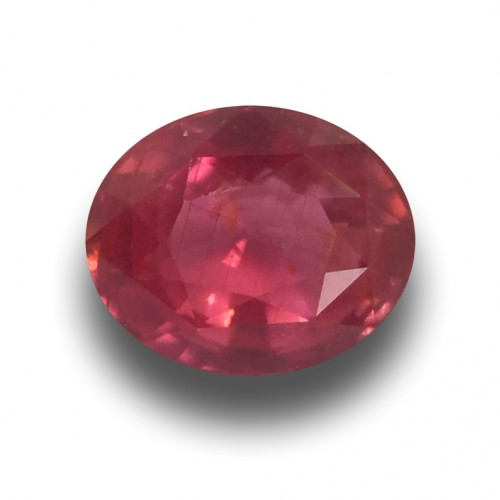 1.13 Carats|Natural Padparadscha |Loose Gemstone| Sri Lanka-New