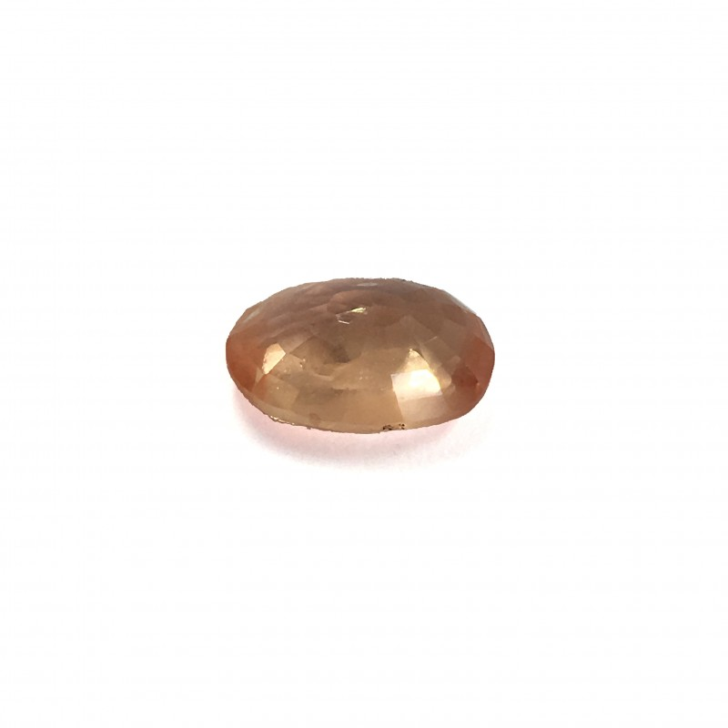 3.39 Carats | Natural Unheated Padparadscha| Loose Gemstone| Sri Lanka