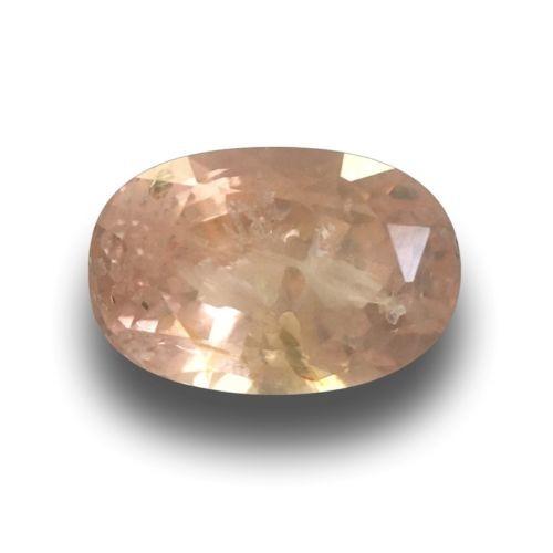 2.41 Carats | Natural Unheated Padparadscha |Loose Gemstone| Sri Lanka - New
