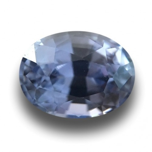 1.22 Carats | Natural Blue sapphire |Loose Gemstone|New| Sri Lanka