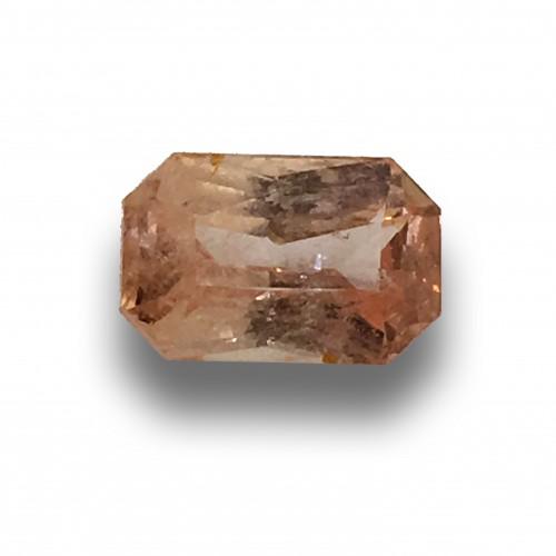 1.45 Carats | Natural Padparadscha|Loose Gemstone