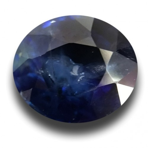 1.44 Carats | Natural Blue sapphire |Loose Gemstone|New| Sri Lanka