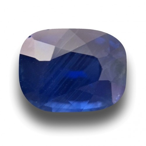1.11 Carats | Natural Royal Blue sapphire |Loose Gemstone|New| Sri Lanka