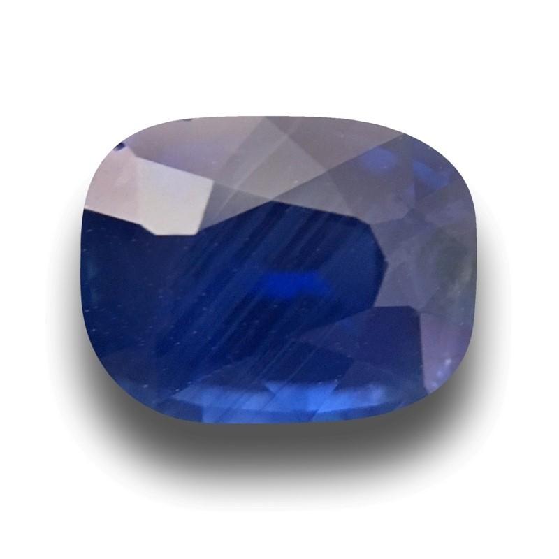 1.11 Carats | Natural Royal Blue sapphire |Loose Gemstone|New| Sri Lanka