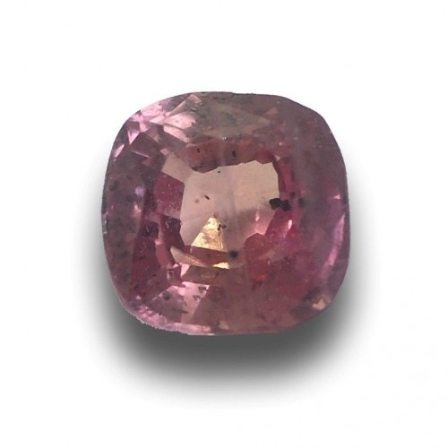 1.04 Carats | Natural Unheated Padparadscha|Loose Gemstone|